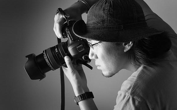 出張カメラマン