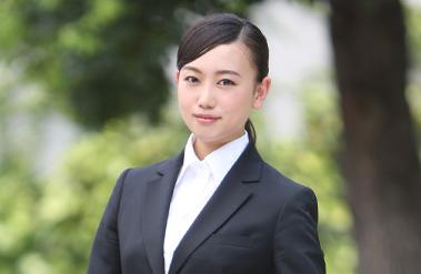 マスコミ・アナウンサー・エアライン用写真(屋外)