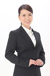 マスコミ・アナウンサー・エアライン用写真(スタジオ撮影)