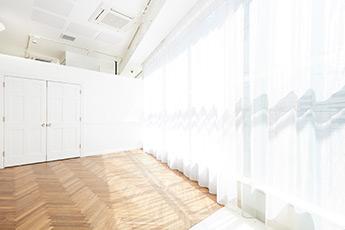 01 STUDIO 自然光スタジオ