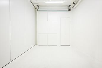 03 STUDIO 白ホリスタジオM