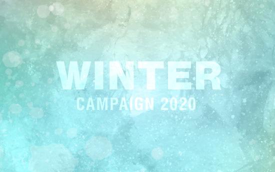 撮影半額☆ウィンターキャンペーン2020