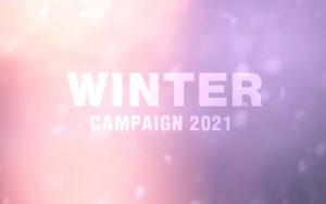 ウィンターキャンペーン2021