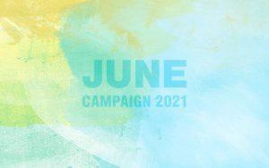 撮影プラン半額・6月のキャンペーン